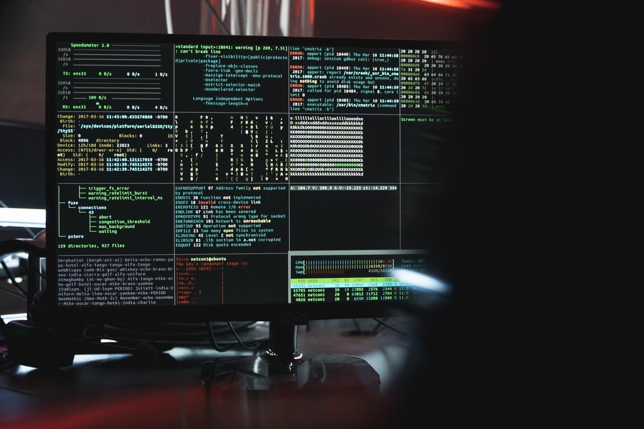 Top 4 Reasons to Pursue a Career in Cybersecurity