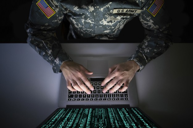 Cybersecurity: A Career Choice for Veterans