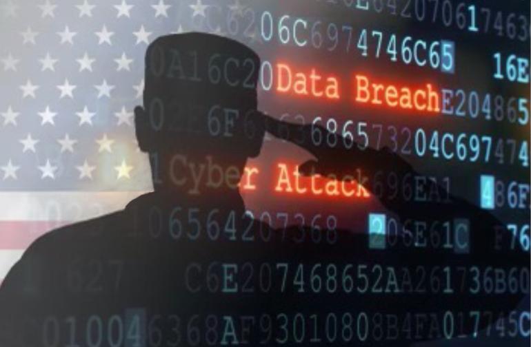 Veterans in Cybersecurity