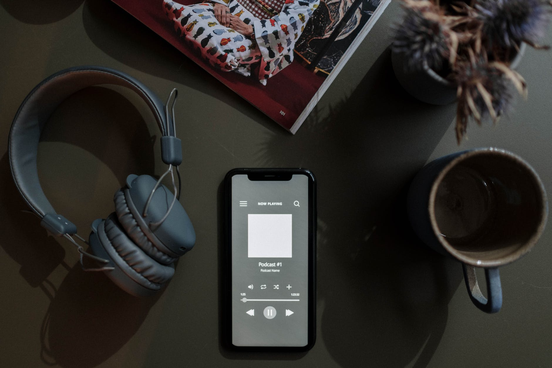 Cybersecurity Podcasts